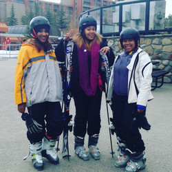 Denver Ski Trip
