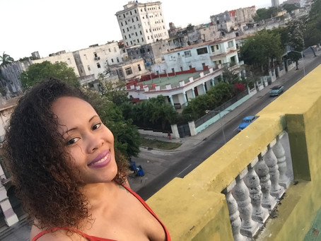 Cuba and 5 Things No Blog Prepared Me For