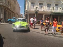 CUBA EXPERIENCE 2017