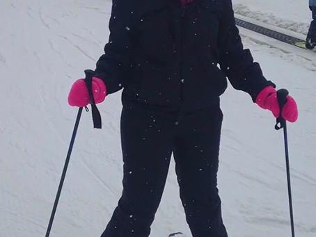 Denver Ski Trip: Ski Day