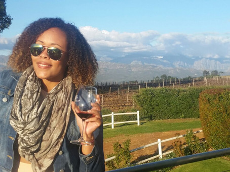 How I Conquered South Africa in 8 Days: CAPE TOWN