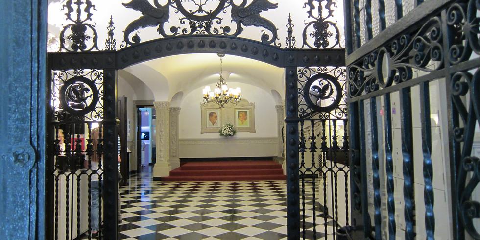 Museo Evita y Curiosidades de Palermo