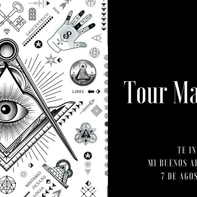 Tour Masonería