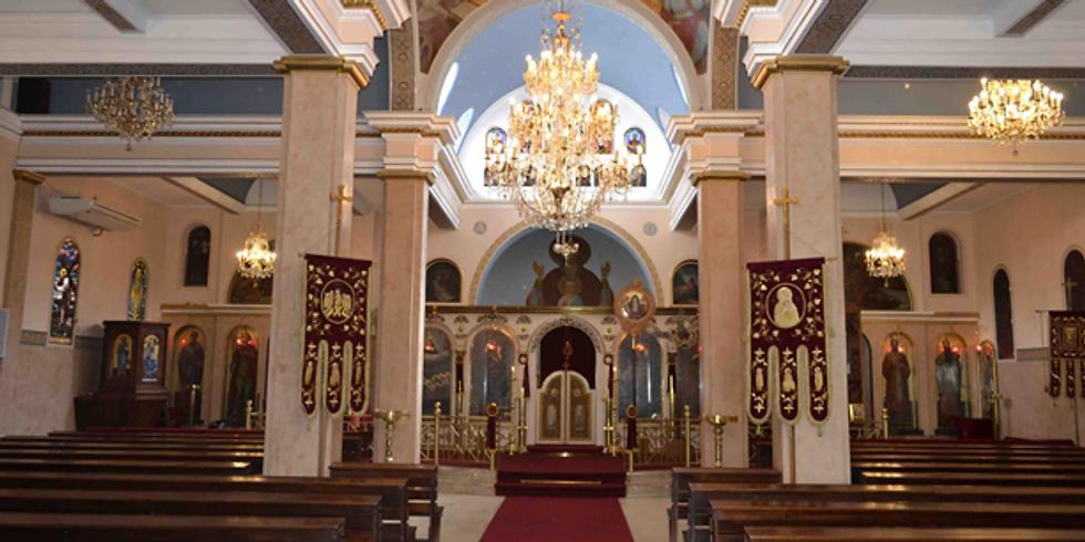 Circuito Cultura Armenia , Sirio Libanesa y Griega