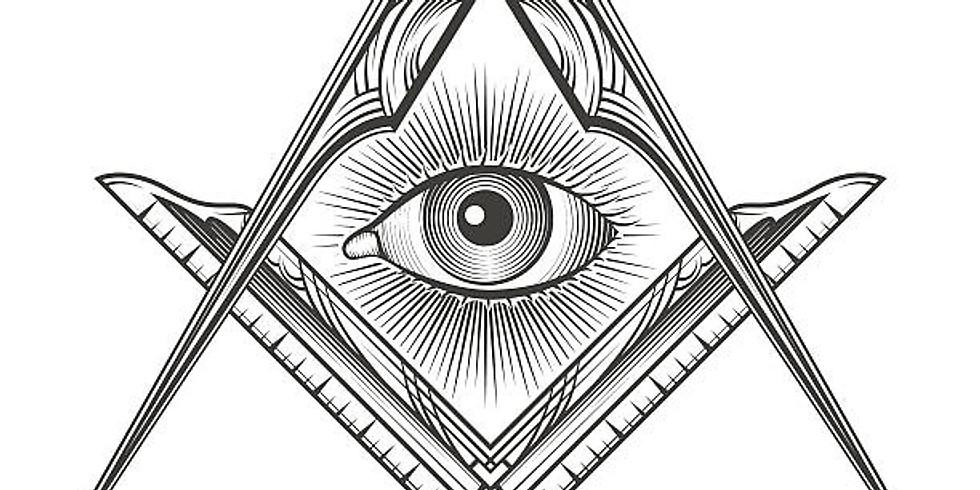 Masoneria en el Cementerio de la Recoleta parte II