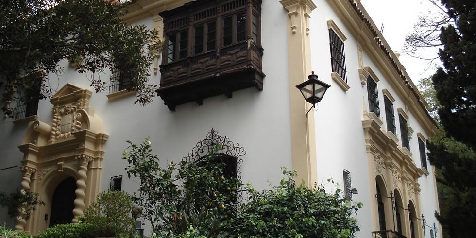 Palacios Porteños