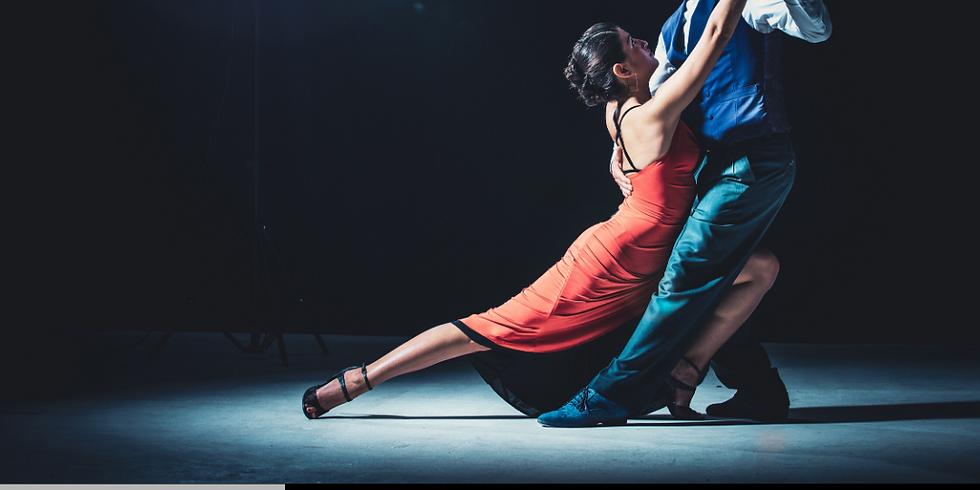Tango una pasión sin fronteras