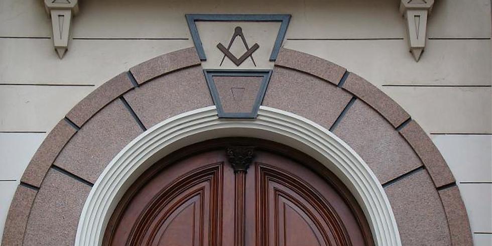 Circuito Masoneria con ingreso a La Gran Logia Argentina