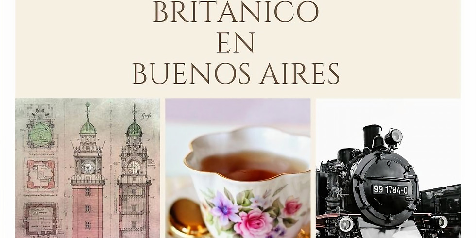 El legado británico en Buenos Aires