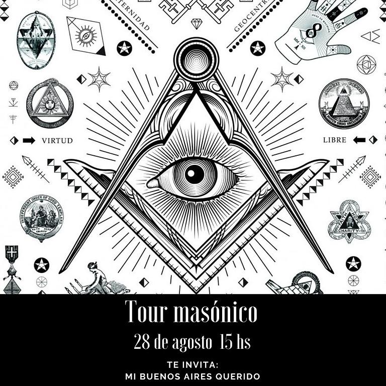 Tour Masónico