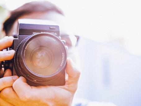 A fotografia é reconhecida como obra Intelectual, não podendo ser Utilizada sem os devidos Créditos