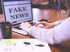 A utopia do Direito ao Esquecimento e fake news