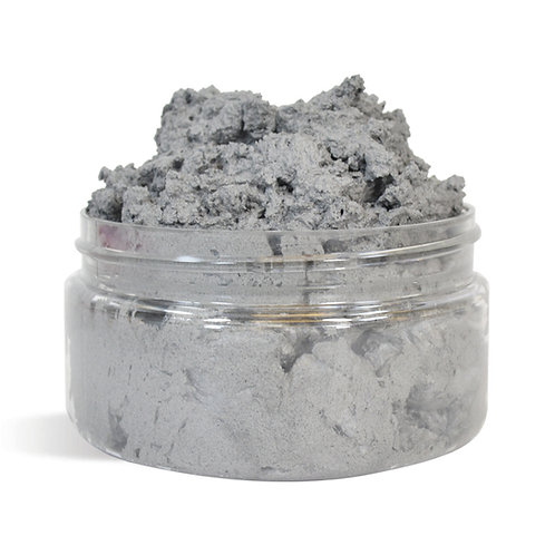 Whipped Activated Charcoal Body & Face Mask