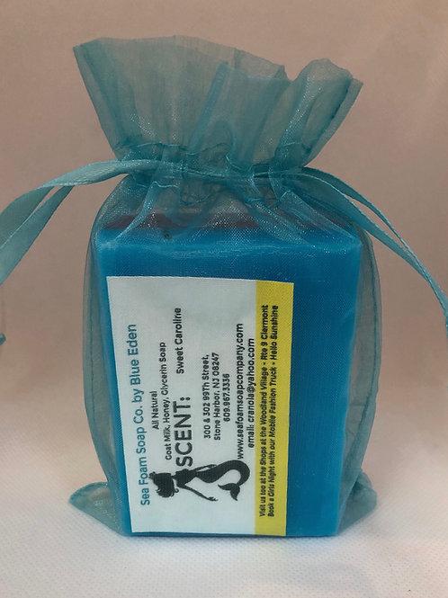 Sweet Caroline Goat Milk & Honey Soap