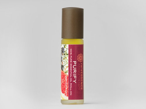 Purity Essential Oil Roll On