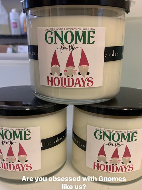 Gnome for the Holidqys