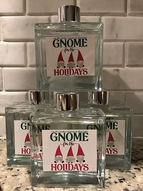 Gnome for the Holiday Reed Diffuser