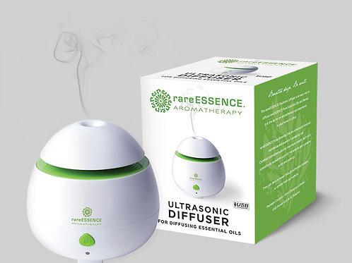 Ultrasonic Diffuser
