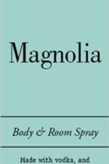 Magnolia Body Spray