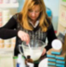 me mixing soap.jpg