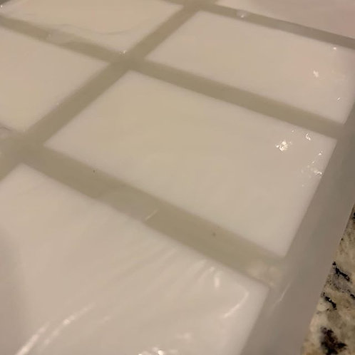 Small size Tea Tree and Goat Milk Soap