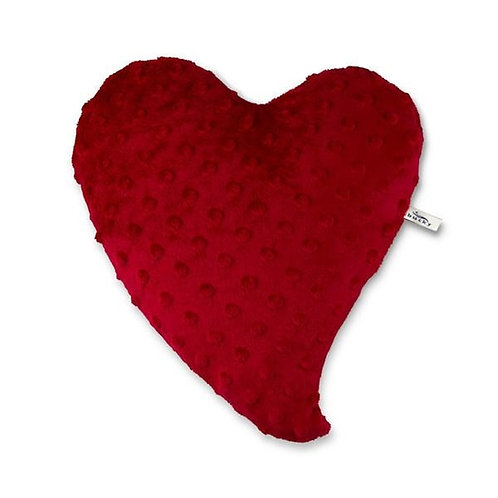 Heart Warmer/Cooler Pillow
