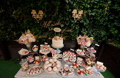 KBW Bridal Brunch