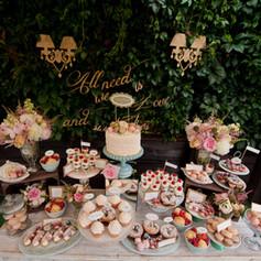 Hochzeit Desserts 2