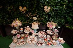 Wedding Desserts 2