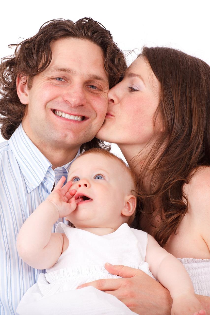 Frühe Elternbildung
