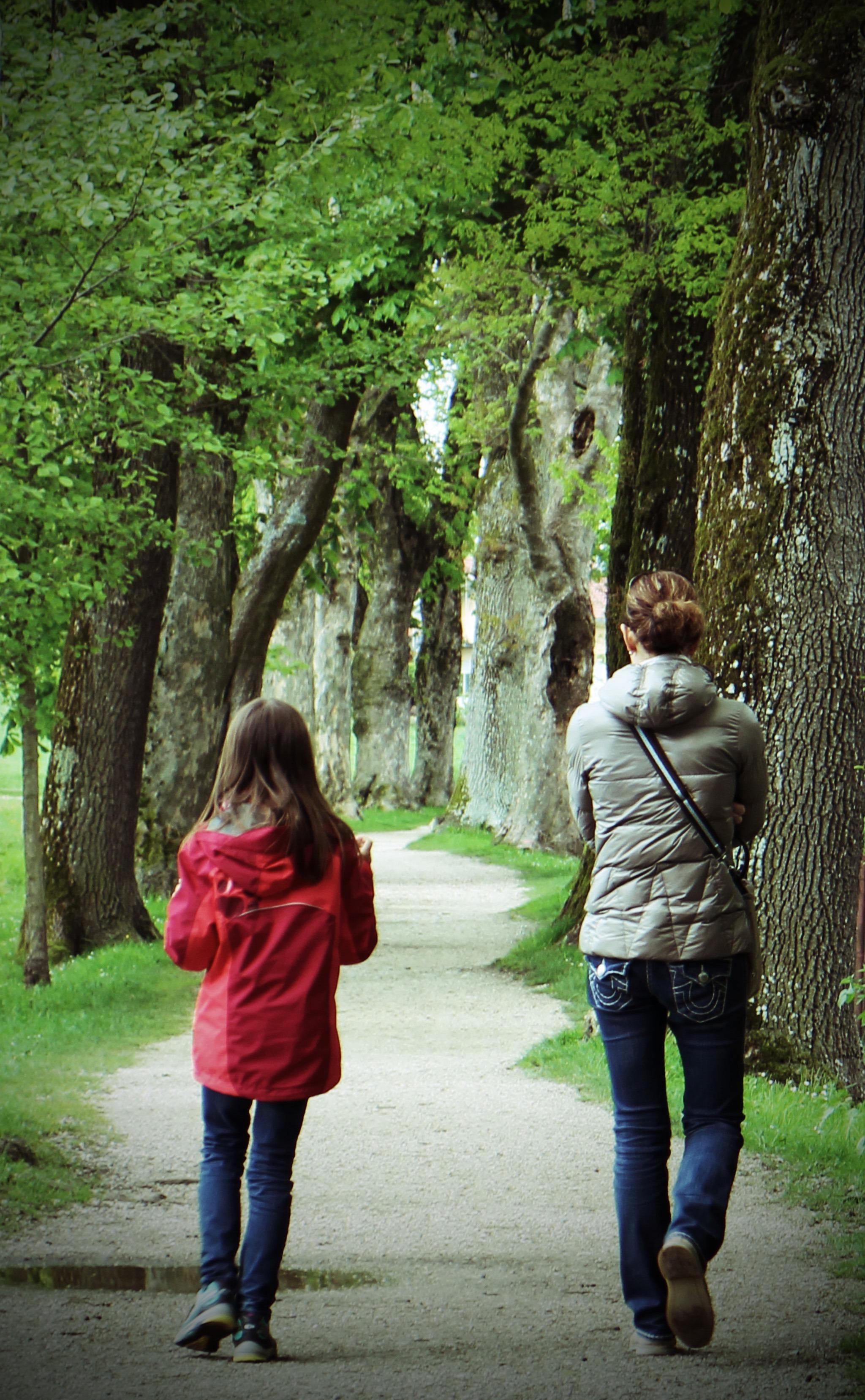Studie: Ein-Eltern-Familien