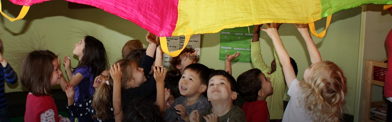 Ausbau Kinderbetreuung