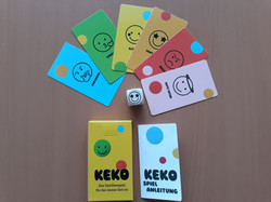 KEKO -