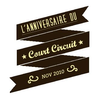 L'anniversaire du court circuit