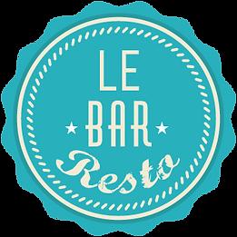 Le bar rest