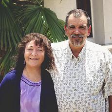 Galveston Bible Church Worship Leaders Tim and Susie Bjorklund