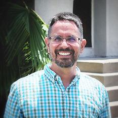 Galveston Bible Church pastor Jason Dohring