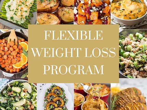 2021 Weight Loss Program