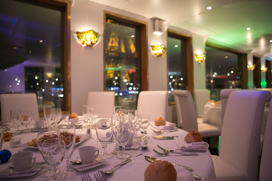 diner croisiere spectacle