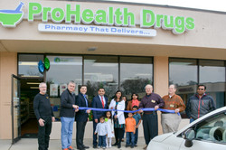 ProHealth Drugs Grand Opening