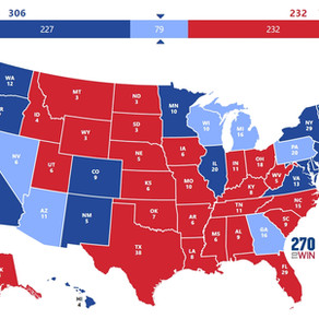 미국 대선 결과가 알려주는 것들