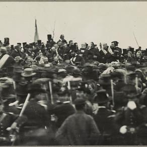 에이브러햄 링컨의 게티즈버그 연설