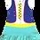 Thumbnail: שמלה מעוצבת מני