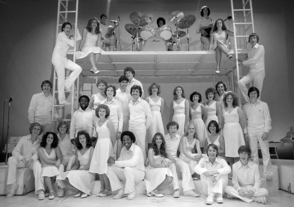 1978 Richard Rodgers