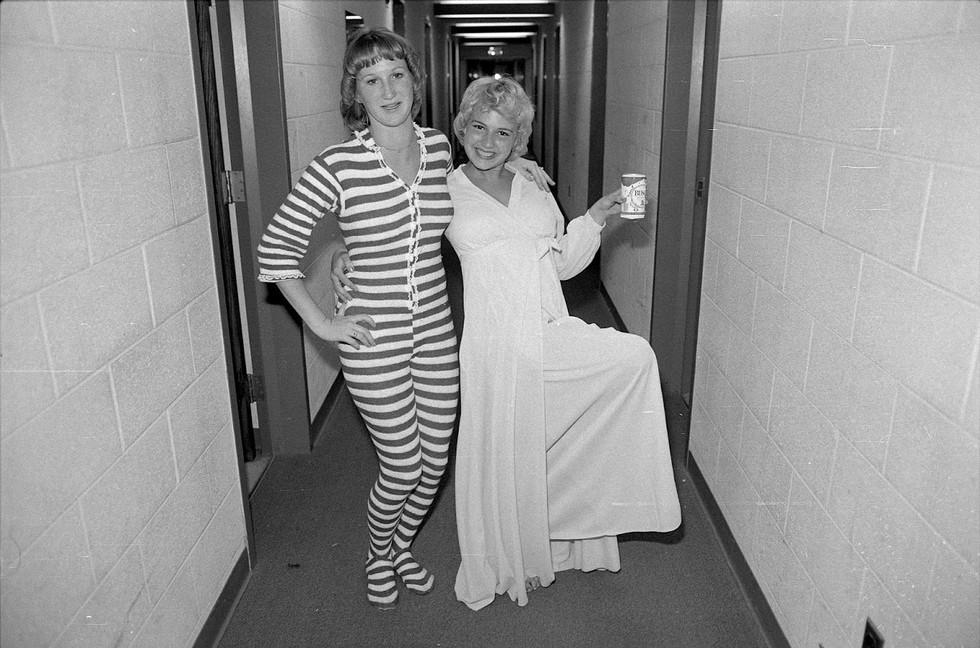 1977 AMT Dorm