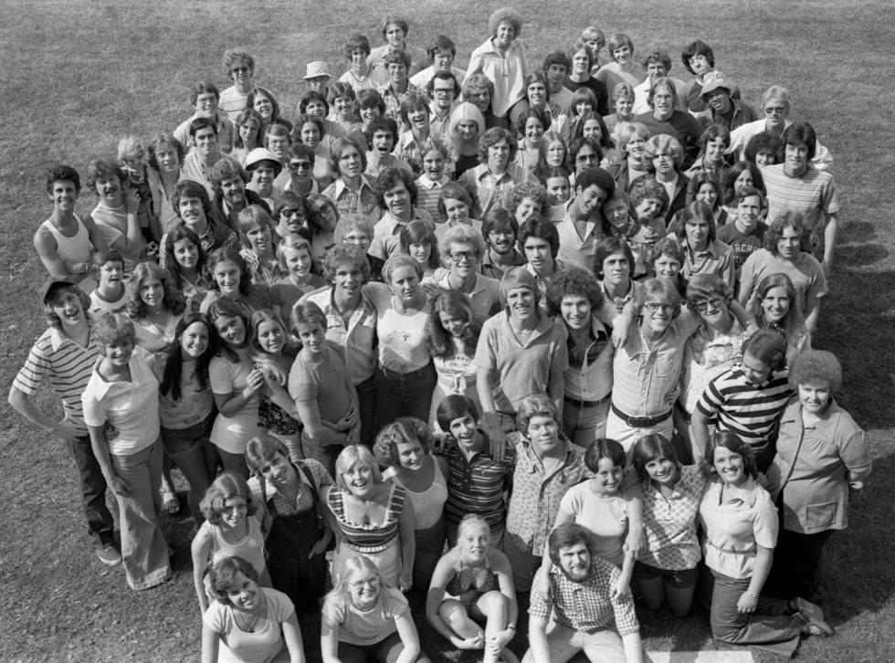 1976 AMT