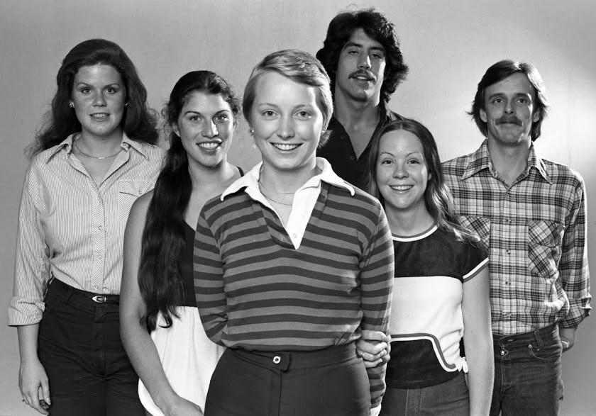 1978 Dorm Life