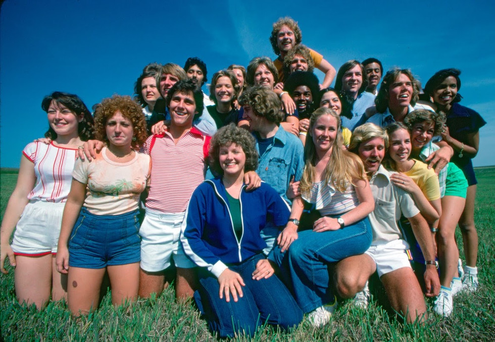 1977 AMT