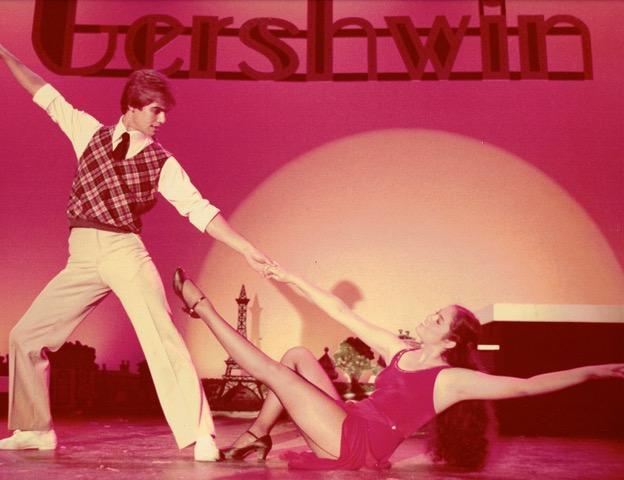 Gershwin, 1980
