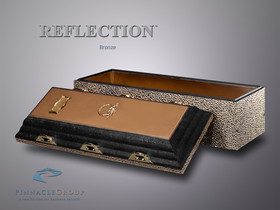 Reflection Bronze